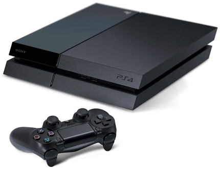 Frequently asked questions for PlayStation 4 at GAME