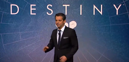 PS4 Destiny for PlayStation 4