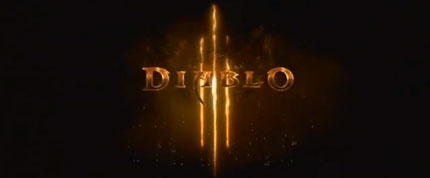 PS4 Diablo III PlayStation 4