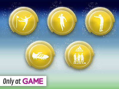Preorder Bonus: Gold Packs and Catalogue Items!